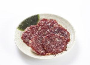BBQ Pork Slice (Bak Kwa)
