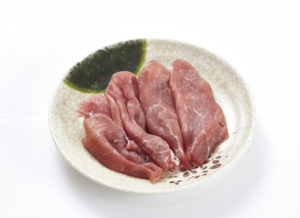 Pork Suriyaki