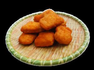 Tempura Fish Nugget