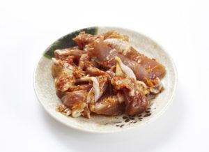 Tom Yum Chicken